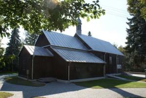 Kościół w Blichowie